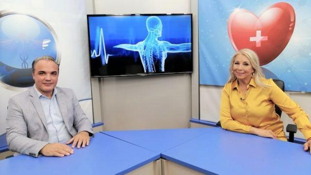 Ελάχιστα Επεμβατική Θωρακοχειρουργική και Ρομποτική