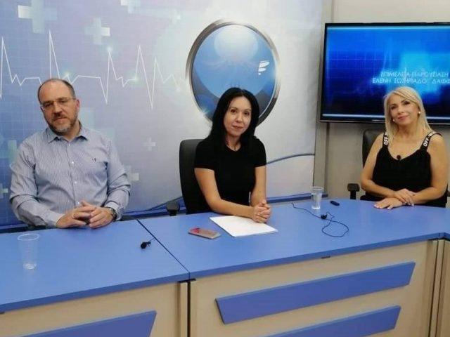 Ημικρανία στην Ελλάδα 2020